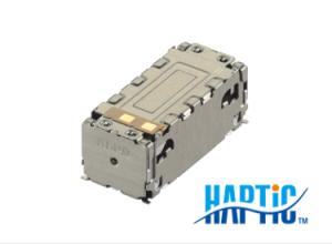 Haptic 线性马达