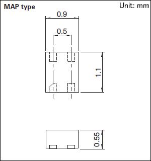 磁式传感器
